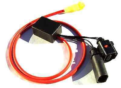 1 9 TDI Wiring kit for engine hot start problem elimination (for 2-pin  sensor) | eBay