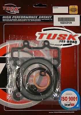 Tusk Top End Gasket Kit Set KAWASAKI BAYOU 250 2003-2005 head gaskets