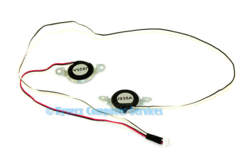 VPCCW17FX GENUINE ORIGINAL SONY  SPEAKER KIT LEFT AND RIGHT VPCCW17FX SERIES