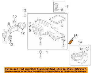 image is loading bmw-oem-08-16-x6-turbo-turbocharger-intercooler-