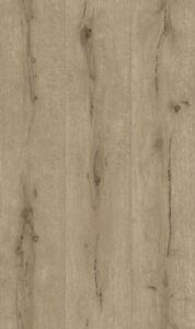 Rasch Tapete USINE 3 III 514421 bois aspect bois marron clair papier ...