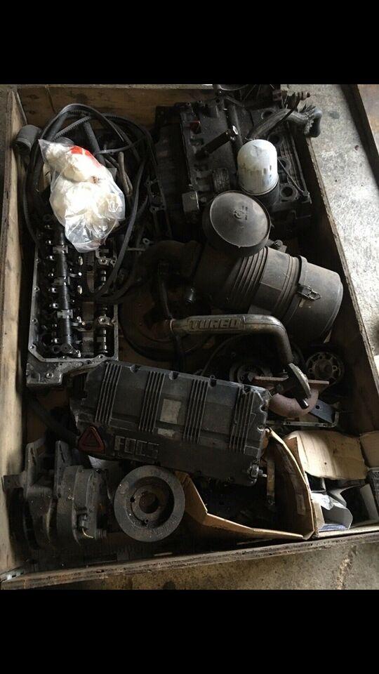 Lombardi motor, LOMBARDI
