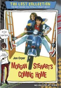 Morgan-Stewart-039-s-Coming-Home-New-DVD-Full-Frame-Dolby