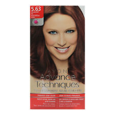 Avon Advanced Techniques Professional Hair Color True Red 6.6 for ...