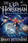 Afterworlds: The 13th Horseman by Barry Hutchison (Paperback, 2012)