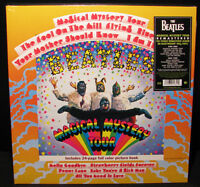 The Beatles - Magical Mystery Tour (Remastered Stereo) NEW LP