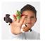 miniatura 32 - IKEA-PELUCHE-PANDA-SQUALO-CANE-ANIMALI-Natalizi-per-Bambini-Giocattolo-Peluche-Peluche
