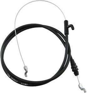 Mtd 746 946 04661a Control Cable For 21 Quot Deck Troy Bilt