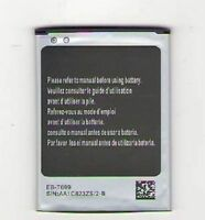 Battery For Samsung T699 Sgh T699 Galaxy S Relay 4g T Mobile Sch I415