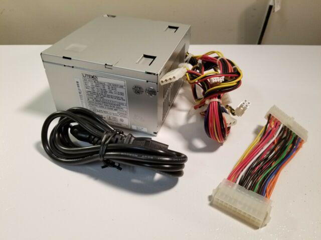 HP 335182-001 333538-001 LITEON PS-5022-5L 200W Power Supply BRAND NEW