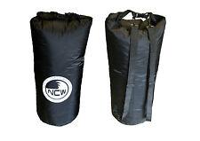85 L liviano impermeable seco bolsa Mochila straps.Good para quick inmersiones