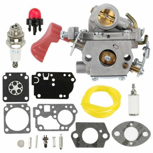 Carburetor Kit for Zama C1M-W44 545189502 545008042