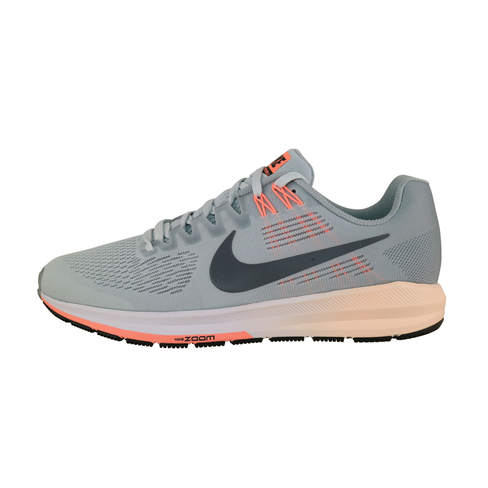 Nike Air Zoom Struktur 21 DaSie -stabile Laufschuhe 904701 -008
