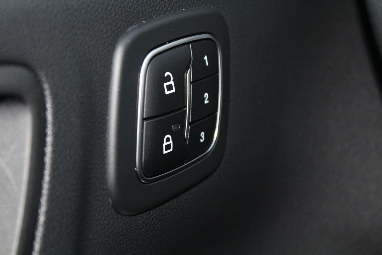 Ford Kuga 2,5 PHEV Vignale CVT - billede 10