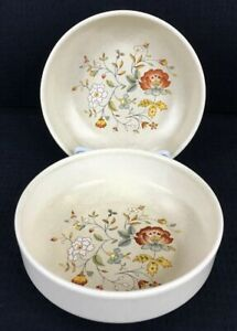 Lenox-TemperWare-Merriment-16-Oz-Soup-Cereal-Bowls-6-Set-Of-2-Made-In-USA