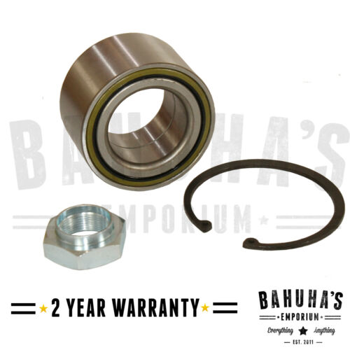 FRONT WHEEL BEARING KIT FOR PEUGEOT BOXER MK2 1994-2002 MK2 RESTYLE 2002-ON