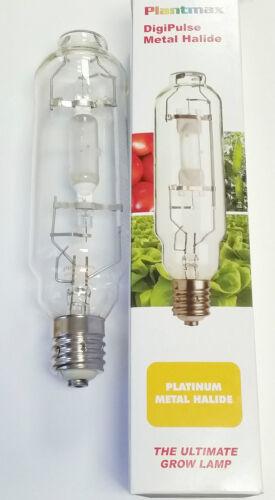 600W E40 agli alogenuri metallici digipulse Hydroponics GROW lampada illuminazione orticole