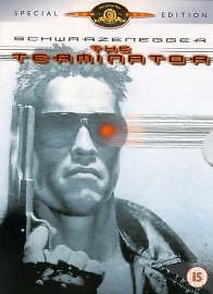 1 of 1 - The Terminator (Special Edition) [DVD] [1984], Very Good DVD, Shawn Schepps vgc