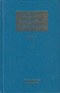 Billig-039-s-Philatelic-Handbook-Vol-2-Index-Vol-1-amp-2-Forgeries-Cancels-US