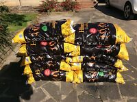 homefire coal smokeless fuel 10 x 25kg bags Free Delivery Within I G 9