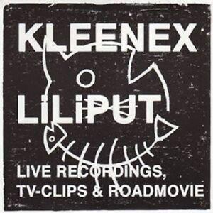 KLEENEX-LILIPUT-LIVE-RECORDINGS-TV-CLIPS-CD-DVD-BEST-OF-INTERNAT-PUNK-NEU