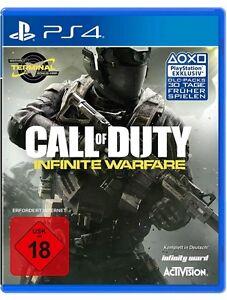 Call-Of-Duty-Infinite-Warfare-Terminal-Bonus-PS4-Sony-PlayStation-4-NEU-OVP