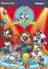 Baby Looney Tunes Vol 1 0012569742826 DVD
