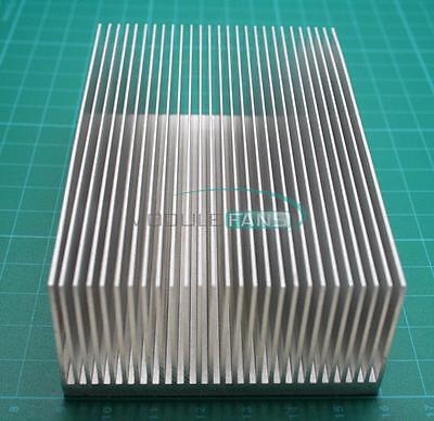 100*69*36mm Heatsink Aluminum Heat Sink Fit For LED Transistor IC Module Power M