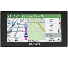 "Garmin DriveSmart 60LMT 6"" GPS w/ Lifetime Map Updates 010-01540-01 Brand New"