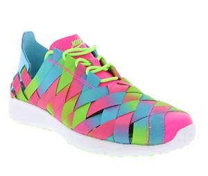Nike da donna ginnastica tessute da basse Giubilee Nike Scarpe 8TS40Wn0