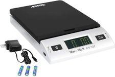 Acteck A Ck65bs 65 Lb X 01oz Digital Postal Shipping Scale Adapter Batteries