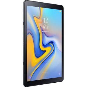 Samsung-SM-T590-Galaxy-Tab-A-2018-WIFI-32GB-black-Tablet-ohne-Vertrag