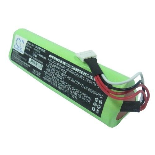 Battery Cell UK Stock CE RoHS Fluke Ti-25 /& tool Kit 2500 mAh