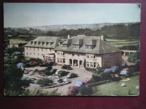 POSTCARD CORNWALL CARYLON BAY  CLIFF HEAD HOTEL - Tadley, United Kingdom - Full Refund less postage if not 100% satified Most purchases from business sellers are protected by the Consumer Contract Regulations 2013 which give you the right to cancel the purchase within 14 days after the day you receive th - Tadley, United Kingdom