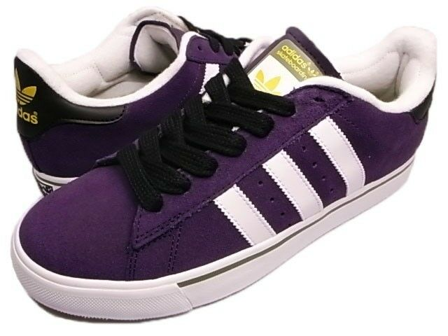 New Adidas Campus Skate Shoes