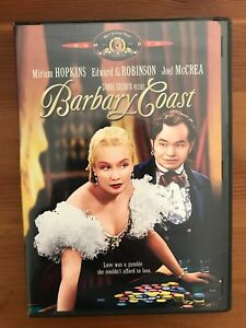 Image result for barbary coast - hopkins and robinson