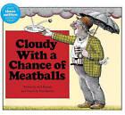 Cloudy with a Chance of Meatballs by Judi Barrett (Hardback, 1982)