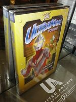 Ultraman Tiga - Vol. 4: Inheritance Of Darkness (dvd) Uncut Funimation Dvd