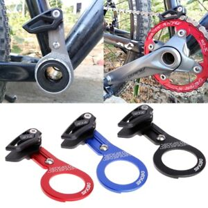 Guida-catena-per-bici-MTB-Paraspruzzi-per-anello-singolo-ISCG-BB-03-05-Montare