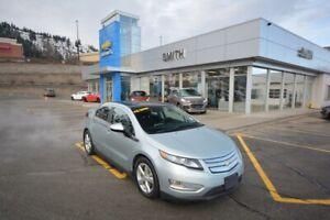 2012 Chevrolet Volt 5-Door Hatchback