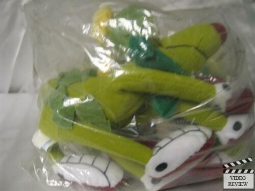 K-9 Marvin Martian/'s dog plush Applause 6.5 inches long