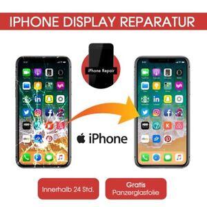 Apple-iPhone-LCD-DISPLAY-REPARATUR-inklusive-Einbau-Austausch-Displayreparatur