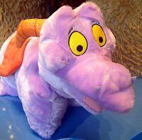 Figment Epcot Pillow Pet Pal Plush Disney World Theme Parks