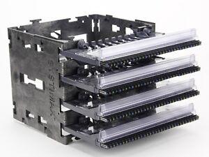 patch panel kit visipatch 360 4u commscope systimax 760049445 vp360 rh ebay com