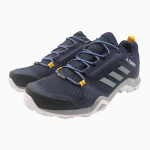 Adidas-Terrex-AX3-GTX-GoreTex-Outdoor-Hiking-Trainers-Mens-UK-10-G26577-BNB-New