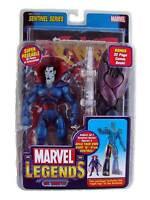 Marvel Legends Sentinel Series Mr. Sinister 6in Action Figure Toy Biz