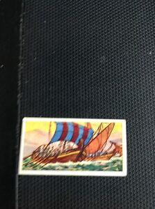 K2-2-Trade-Card-Barratt-Pirates-And-Buccaneers-No-22
