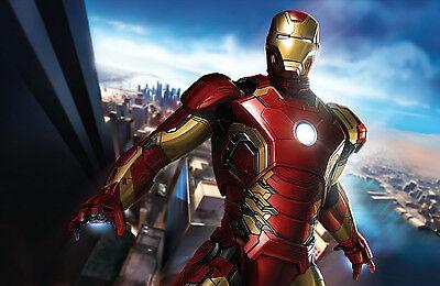 "Marvel The Avengers #257  1st  Nebula Fridge Magnet 4/""x6/""  Comic Decor"