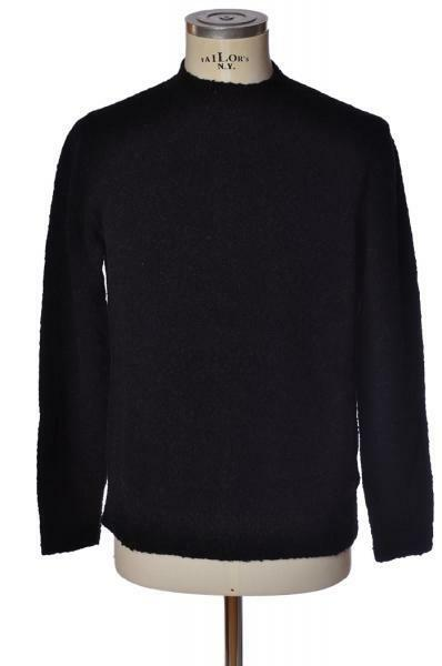 Alpha  -  Sweaters - Male - 46 - Blau - 1307629A160059