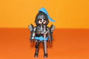 Playmobil Schwarzer Ritter Sammelfigur S10 Figur Konvolut - Werl, Deutschland - Playmobil Schwarzer Ritter Sammelfigur S10 Figur Konvolut - Werl, Deutschland